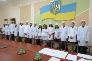 Державний комплексний екзамен студентів ветеринарного відділення
