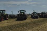«Міжнародні дні поля в Україні»