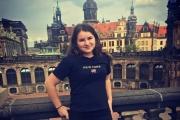 Рогатинські  студенти у Німеччині…