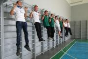 Міжнародний день студентського спорту
