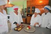 Лабораторно-практичне заняття по професії «Кухар» ІІІ розряду