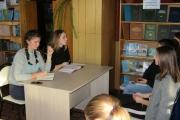 Чергове засідання студентської ради