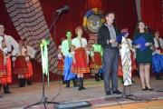 Святковий концерт до Дня працівників сільського господарства