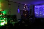 Конкурс «Найкраща новорічна кімната у гуртожитку»