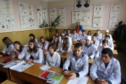 Зустріч студентів із представником державної виконавчої служби