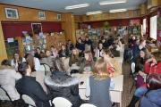 Засідання студентської ради 12.02.19