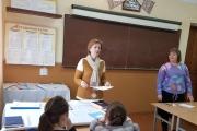 Майстер-клас з планування подальшого працевлаштування