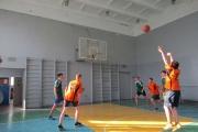 Турнір з баскетболу, присвячений Дню пам'яті Героїв Небесної Сотні