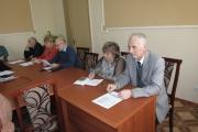 Чергове засідання педагогічної ради 15.03.2019 року