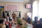 Засідання обласного методичного об'єднання завідуючих відділенням вищих навчальних закладів І-ІІ рівнів акредитації Івано-Франківської області