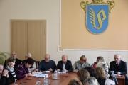 Чергове засідання педагогічної ради 11.10.2019