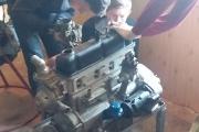 Навчальна практика в лабораторії «Тракторів і автомобілів»