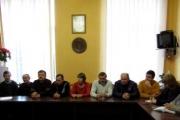 Зустріч депутата обласної ради з сільськими головами