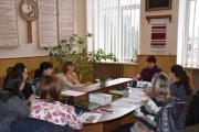 Круглий стіл «Викладач і проблеми викладання дисциплін (предмета)»