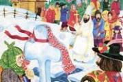 Христос Хрестився в річці Йордані!