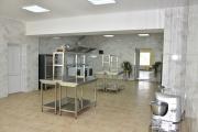 Урочисте відкриття навчально-практичного комплексу з підготовки кухарів