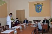 Державні екзамени на відділенні ветеринарної медицини
