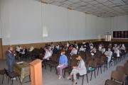 Перше засідання педагогічної ради в 2020-2021 навчальному році
