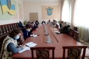 Чергове засідання педагогічної ради 23.03.2021
