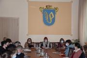 Чергове засідання кураторів та класних керівників 14.04.2021