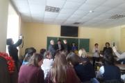 ХVІІІ Міжнародний конкурс з української мови імені Петра Яцика