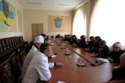 Засідання методоб'єднання кураторів навчальних груп